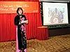 Vui Tết Việt kiều tại Hồng Công
