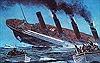 'Siêu trăng' gây ra thảm họa Titanic