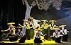 """Khai mạc """"Liên hoan ca múa nhạc chuyên nghiệp toàn quốc - 2012"""""""