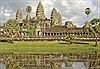 Việt Nam dẫn đầu lượng du khách đến Campuchia