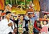 Mùa lễ dâng y của Phật giáo Nam tông Khmer