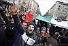 Chính phủ lâm thời Bulgaria bắt đầu hoạt động