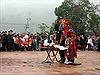 Lễ Cầu mùa của người Sán Chay