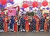 Đám cưới tập thể lần đầu tiên của thanh niên Thủ đô
