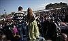"""Thanh niên Bulgaria đến """"chợ cô dâu"""" kiếm vợ"""