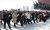 Triều Tiên kỷ niệm 'nhẹ nhàng' ngày sinh lãnh tụ