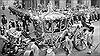 Nhìn lại lễ đăng quang của Nữ hoàng Anh 60 năm trước