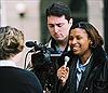Australia tăng cường luật bảo vệ nhà báo