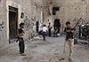 Nội chiến Syria 'gánh' thêm mặt trận mới