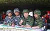 Nga, Trung Quốc tập trận 'Sứ mệnh Hòa bình 2013'