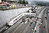 Tai nạn tàu hỏa thảm khốc tại Tây Ban Nha