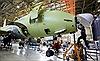 Nga tập trung cho máy bay siêu âm Sukhoi-100
