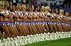 Sôi động giải bóng bầu dục chuyên nghiệp NFL
