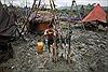 Bất ngờ với khai thác 'vàng đen' thủ công ở Myanmar