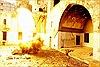 Aleppo - chiến trường đổ nát tại Syria