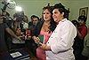 Người đàn ông Argentina chuyển giới đã sinh con