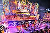 Lễ hội Chingay Parade tại Singapore