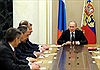 Nga đặt Quân khu phía Tây vào tình trạng báo động