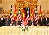 Tuyên bố chung Việt Nam - Malaysia