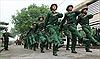 Sư đoàn 312 tự hào tiếp bước tinh thần Chiến sỹ Điện Biên