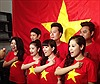Văn nghệ sĩ phản đối Trung Quốc đặt giàn khoan trái phép