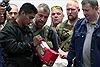 Điều tra viên Hà Lan: Hộp đen MH17 chưa bị can thiệp