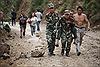 Gần 370 người chết trong động đất ở Trung Quốc