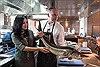 Những món ăn đẹp như mơ của bếp trưởng 3 sao Michelin
