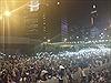 Chứng khoán Hong Kong tiếp tục giảm sâu do bất ổn chính trị