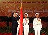 Trang trọng Lễ kỷ niệm 60 năm ngày Giải phóng Thủ đô
