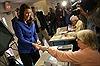 Nước Mỹ bắt đầu bầu cử Quốc hội giữa nhiệm kỳ