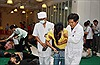 TP Hồ Chí Minh diễn tập xử lý ngộ độc thực phẩm