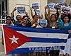 Cộng đồng quốc tế hoan nghênh bình thường hóa quan hệ Mỹ - Cuba