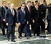 Hé lộ thỏa thuận về Ukraine của nhóm 'Bộ tứ Normandie'