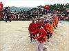 Lễ hội ra quân nghề cá tại cửa biển Sa Huỳnh