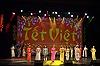 Đặc sắc Gala 'Tết Việt' của sinh viên Việt Nam ở Canada
