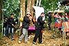 Gắn lễ hội với bảo vệ rừng và xây dựng nông thôn mới