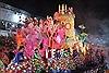 Chingay Parade 2015 - Lễ hội của ánh sáng và sắc màu