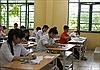 Bất cập trong quy chế thi THPT quốc gia-Bài cuối