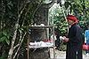 Lễ cúng rừng cấm của đồng bào Nùng