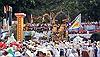 Nét mới Lễ hội Quán Thế Âm - Ngũ Hành Sơn 2015