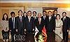 Hội những người Hàn Quốc yêu Việt Nam vun đắp tình hữu nghị Việt-Hàn