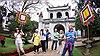 Gần 33% du khách quốc tế quay trở lại Việt Nam