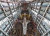 Bên trong kho tàu vũ trụ bỏ hoang hơn 2 thập kỷ của Nga