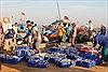 """Bình yên """"chợ"""" cảng biển Lý Sơn"""