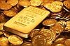 Giá vàng tăng sau cuộc trưng cầu ý dân ở Hy Lạp