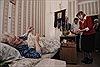 Cuộc sống người già Nga trong viện dưỡng lão