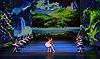 """Nhà hát ballet Nga biểu diễn """"Hồ Thiên nga"""" tại Hà Nội"""
