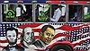 Hình ảnh ông Obama tràn ngập đất nước Kenya