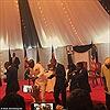 Ông Obama vui vẻ cùng gia đình bên nội ở Kenya